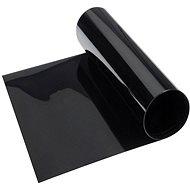FOLIATEC - stínící pruh na přední okno - černý