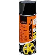 FOLIATEC - ve spreji - žlutá lesklá 400 ml - Fólie