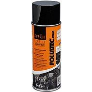 FOLIATEC - ve spreji - černá matná 400 ml - Fólie