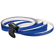 FOLIATEC - samolepící linka na obvod kola - tmavě modrá - dekorační polepy