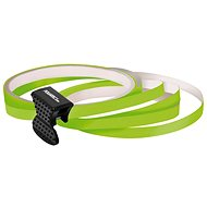 FOLIATEC - samolepící linka na obvod kola - neonově zelená - dekorační polepy