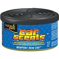 California Scents, vůně Car Scents Newport New Car - Vůně do auta