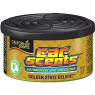 California Scents Golden State Delight - Osvěžovač vzduchu
