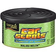 California Scents, vůně Car Scents Malibu Melon - Vůně do auta