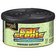 California Scents, vůně Car Scents Hawaiian Gardens - Vůně do auta