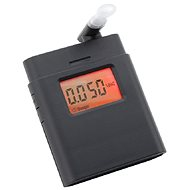 Alkohol tester BLACK, digital - Alkoholtester