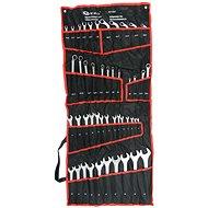 GEKO Set of keys, 47pcs, CrV steel - Set