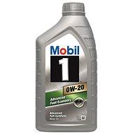 Mobil 1 0W-20 1l - Olej