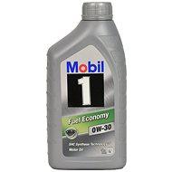 Mobil 1 Fuel Econony 0W-30 1l - Oil