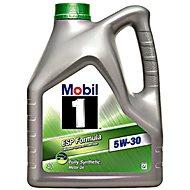Mobil 1 ESP Formula 5W-30, 4l - Öl