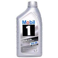 Mobil 1 Peak Life 5W-50 , 1l