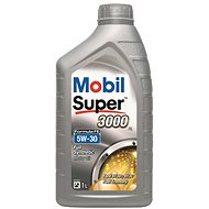 Mobil Super 3000 X1 Form. FE 5W-30 1l - Oil