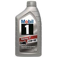 Mobil 1 Racing 4T 15W-50 1l - Olej