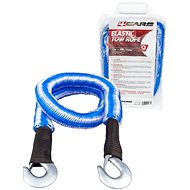 4CARS Elastic pulling rope 2,1t 1,5m - Tow Rope
