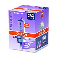 OSRAM Night Breaker Unlimited H7 55W PX26d 24V