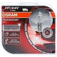 OSRAM H1 TRUCK STAR Pro 24V