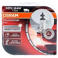 OSRAM H11 TRUCK STAR Pro 24V