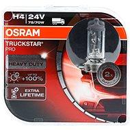 OSRAM H4 TRUCK STAR Pro 24V