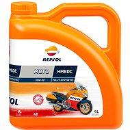 REPSOL MOTO RACING HMEOC 4T 10W30 4l