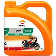 REPSOL MOTO REITER 4T 15W-50 4 Liter - Öl
