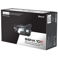 SENA 10C Einzelsatz, HD-Kamera - Intercom
