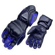 SPARK Metall blau 2XL - moto Handschuhe
