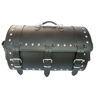 TECHSTAR cylinder Chopper Big with decoration - moto bag