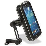 """SHAD Držák na chytré telefony na zpětné zrcátko 5,5"""" - Držák"""
