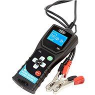 RING Elektronický multifunkční tester baterií - RBAG 500, pro 12V olověné baterie