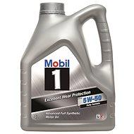 Mobil 1 x1 FS 5W-50 4 Liter - Öl