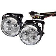 HELLA Satz von LED-Tagfahrleuchten - Lichter