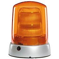 HELLA Leuchtfeuer KLX 7000 F 24V Orange - Sirene