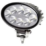 HELLA VALUEFIT LED-Arbeitslicht mit 500 mm Kabel 1050 Lumen - Leuchte