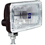 HELLA přídavný dálkový světlomet COMET FF 550 včetně žárovky a krytky - Světlo