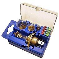 Hella Ersatz Minibox H4 12V - Auto-Glühlampe