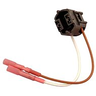 HELLA H7 socket with pre-installed cabling - Car Bulb