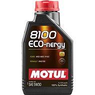 MOTUL 8100 ECO-NERGY 5W30 1L - Öl