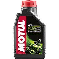 Motul 5100 10W40 4T 1L - Öl