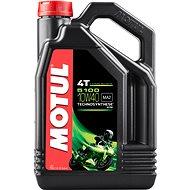 Motul 5100 10W40 4T 4L - Öl