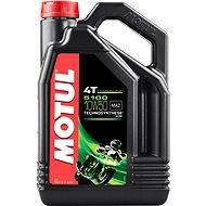 MOTUL 5100 10W50 4T 4L - Olej
