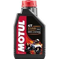 Motul 7100 10W40 4T 1L - Öl