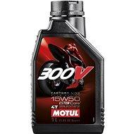 MOTUL 300V 15W50 4T FL 1L - Öl