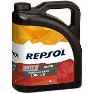 REPSOL TURBO DIESEL UHPD MID SAPS 10W40 5 Liter - Öl