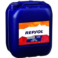 REPSOL TURBO DIESEL 15W40 20 Liter thpD - Öl