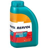 REPSOL ELITE 15W40 1 Liter Inyeccion - Öl