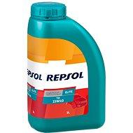 REPSOL ELITE TDI 15W40 1l - Olej