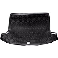 SIXTOL Dacia / Renault Logan I (extended version) (04-) - Car Boot Liner