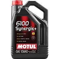 MOTUL 6100 SYNERGIE + 10W40 5L - Öl
