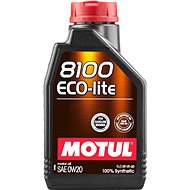 MOTUL 8100 ECO-LITE 0W20 1L - Oil