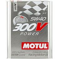 MOTUL 300V POWER 5W40 2L - Oil